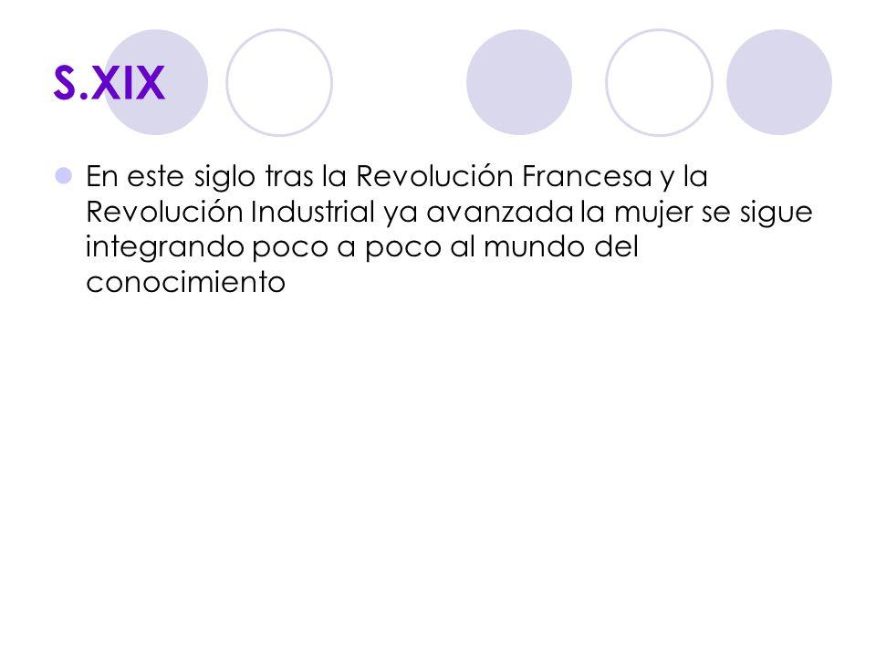 S.XIX