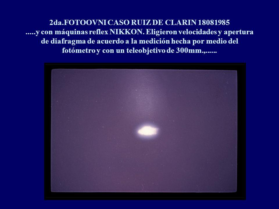 2da. FOTOOVNI CASO RUIZ DE CLARIN 18081985