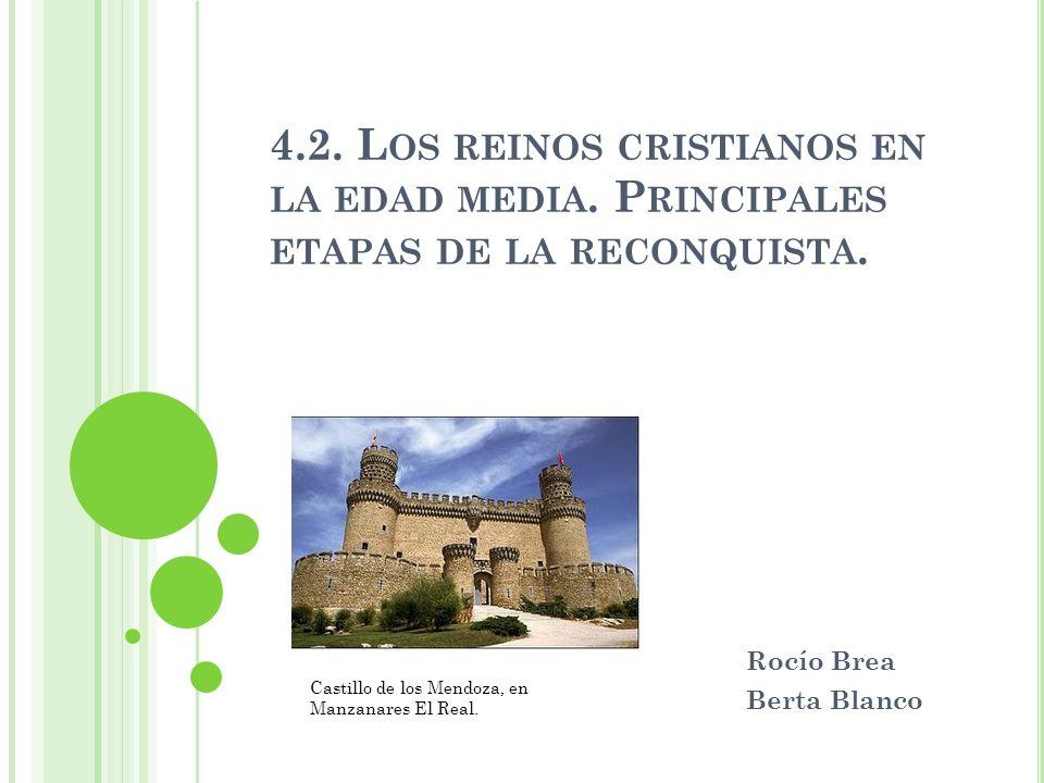 Rocío Brea Berta Blanco