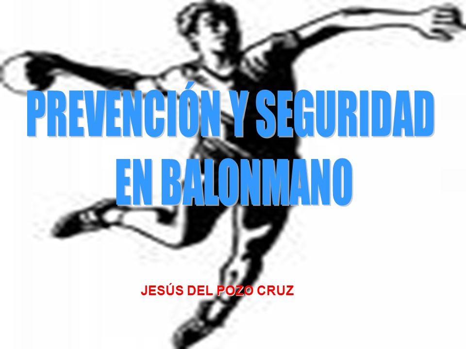 PREVENCIÓN Y SEGURIDAD