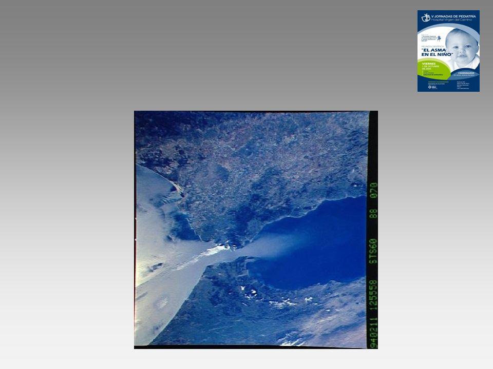 3-11 de febrero de 1994. Misión STS060