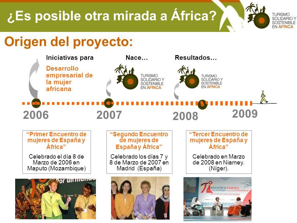¿Es posible otra mirada a África