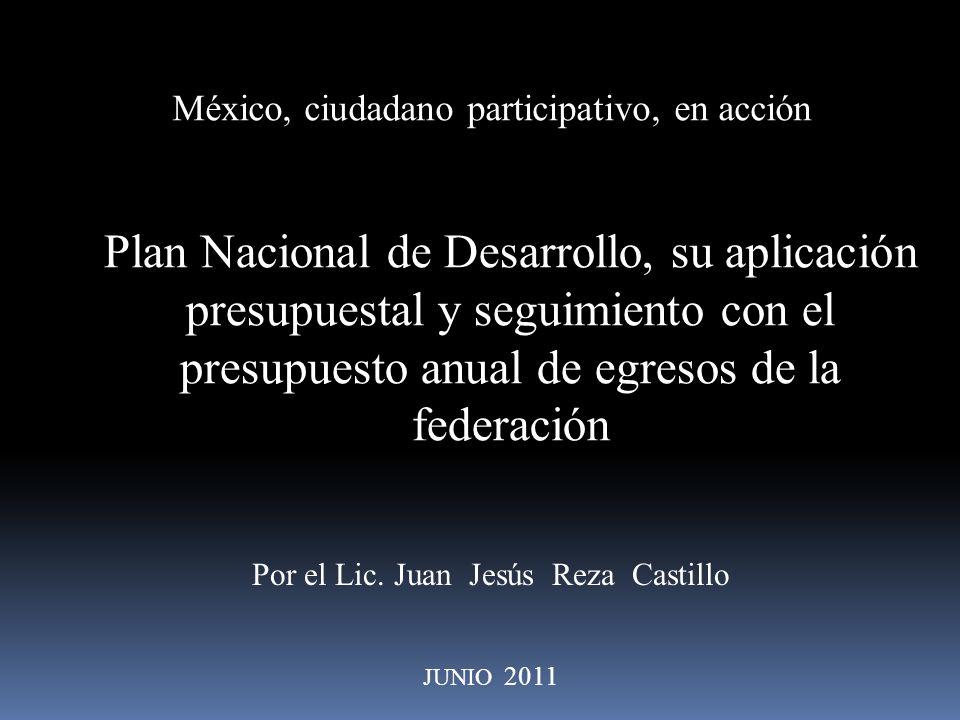 Por el Lic. Juan Jesús Reza Castillo