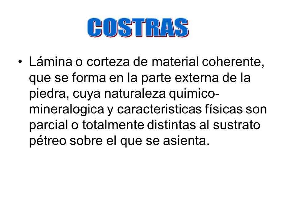 COSTRAS