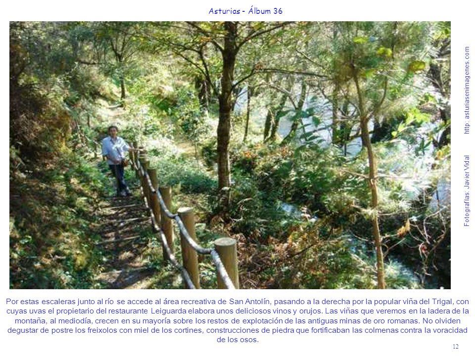Asturias - Álbum 36