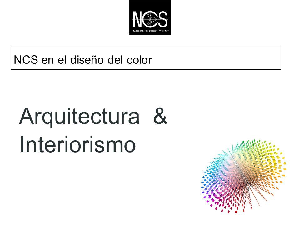 NCS en el diseño del color