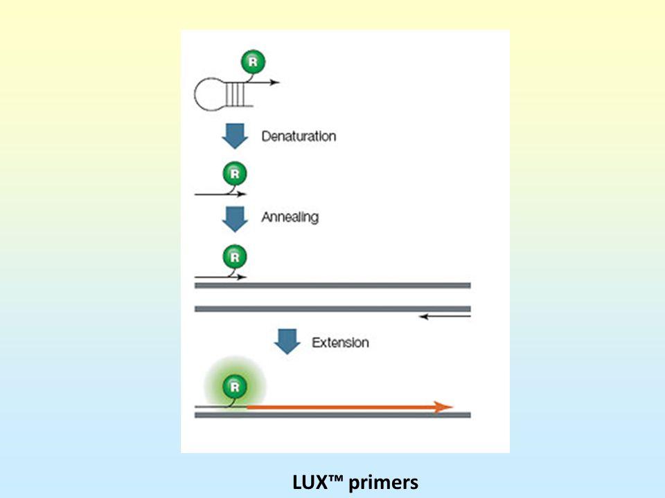 LUX™ primers