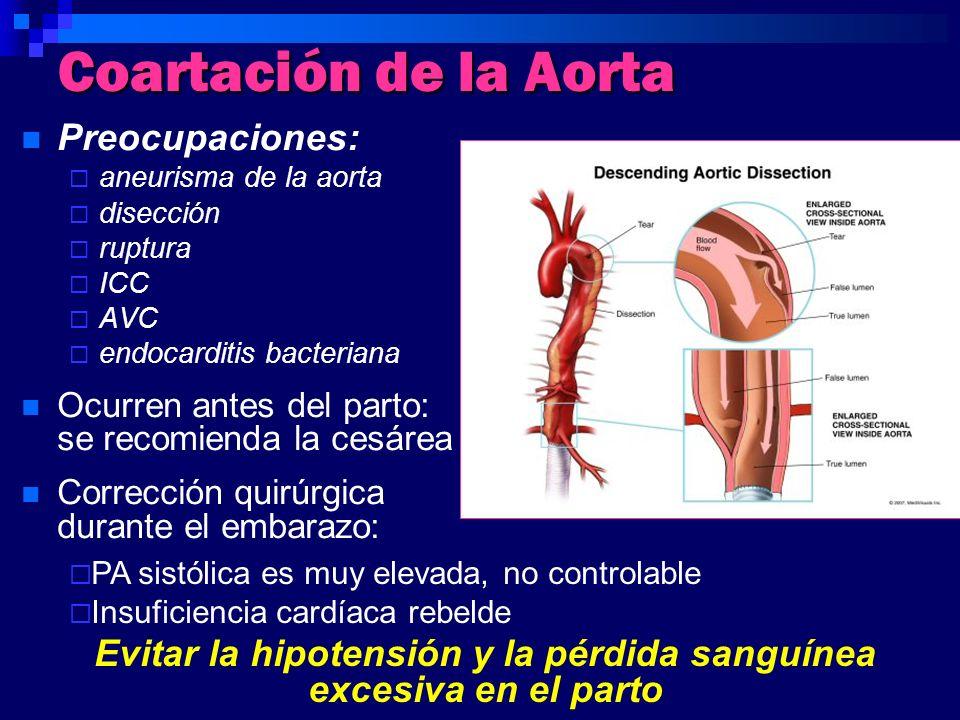 Evitar la hipotensión y la pérdida sanguínea excesiva en el parto
