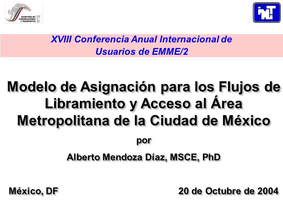 XVIII Conferencia Anual Internacional de