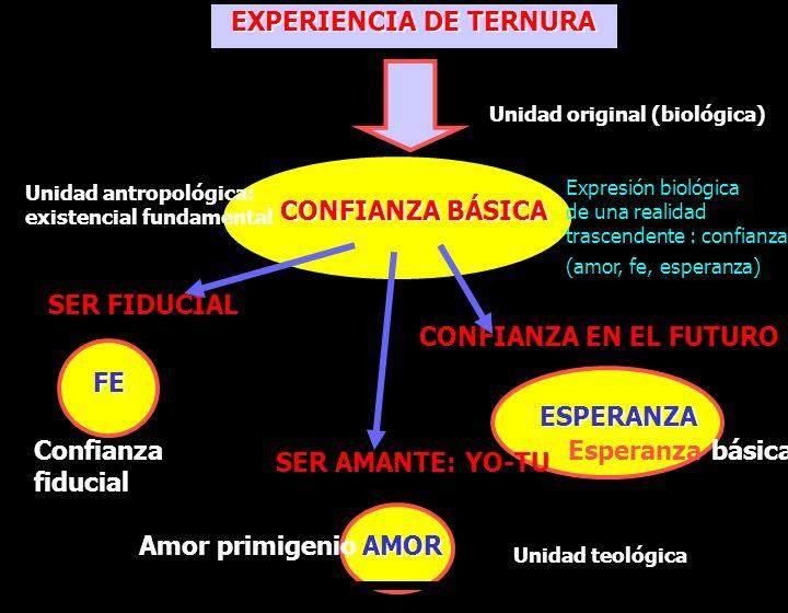 EXPERIENCIA DE TERNURA