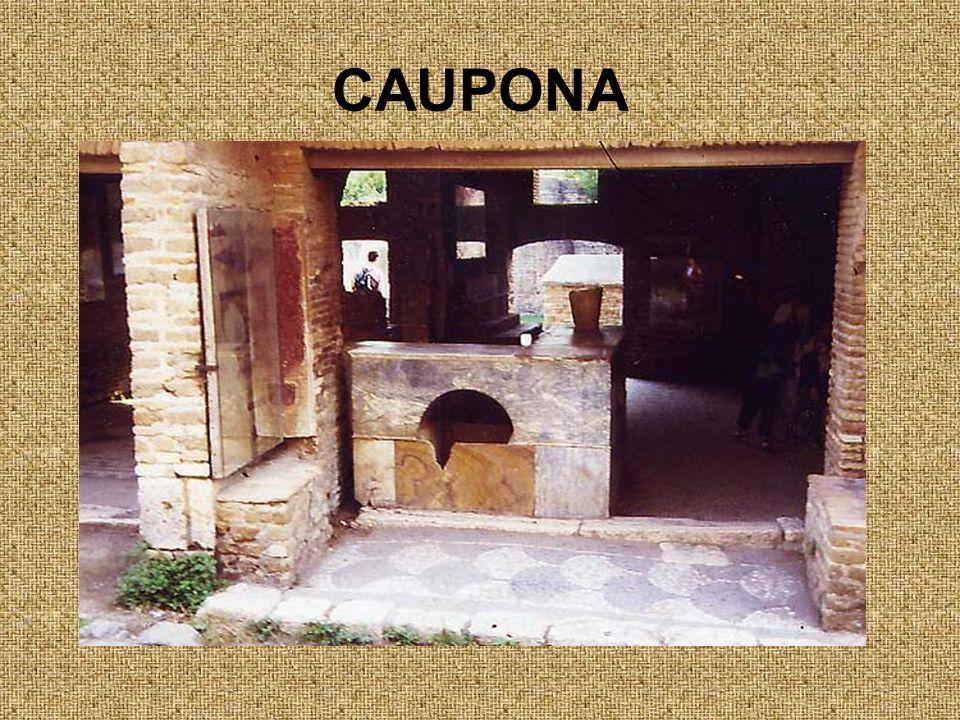 CAUPONA