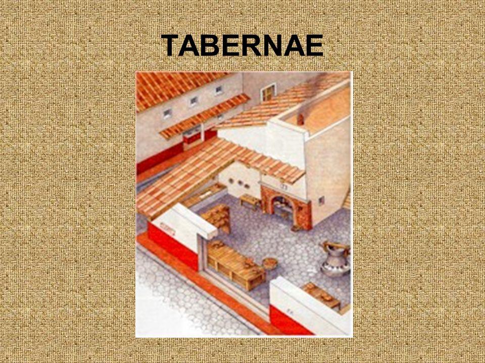 TABERNAE