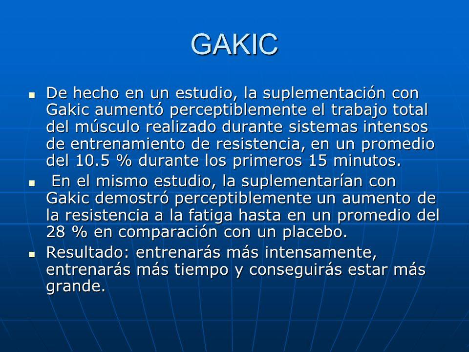 GAKIC
