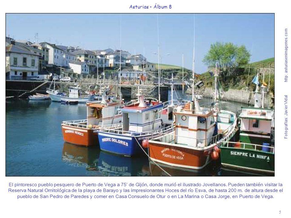 Asturias - Álbum 8