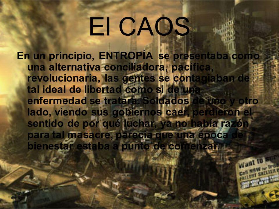 El CAOS