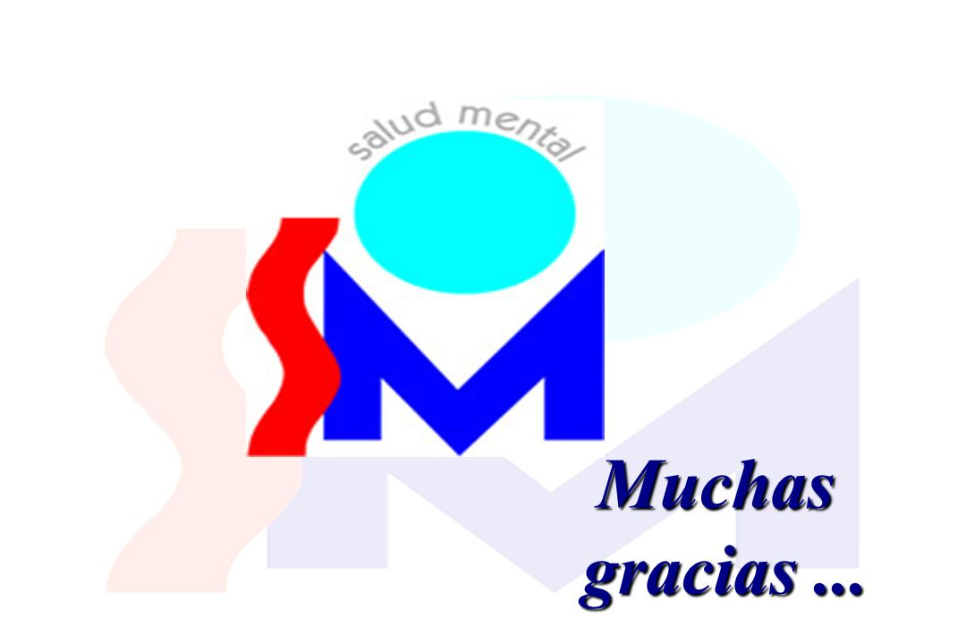 Muchas gracias ...