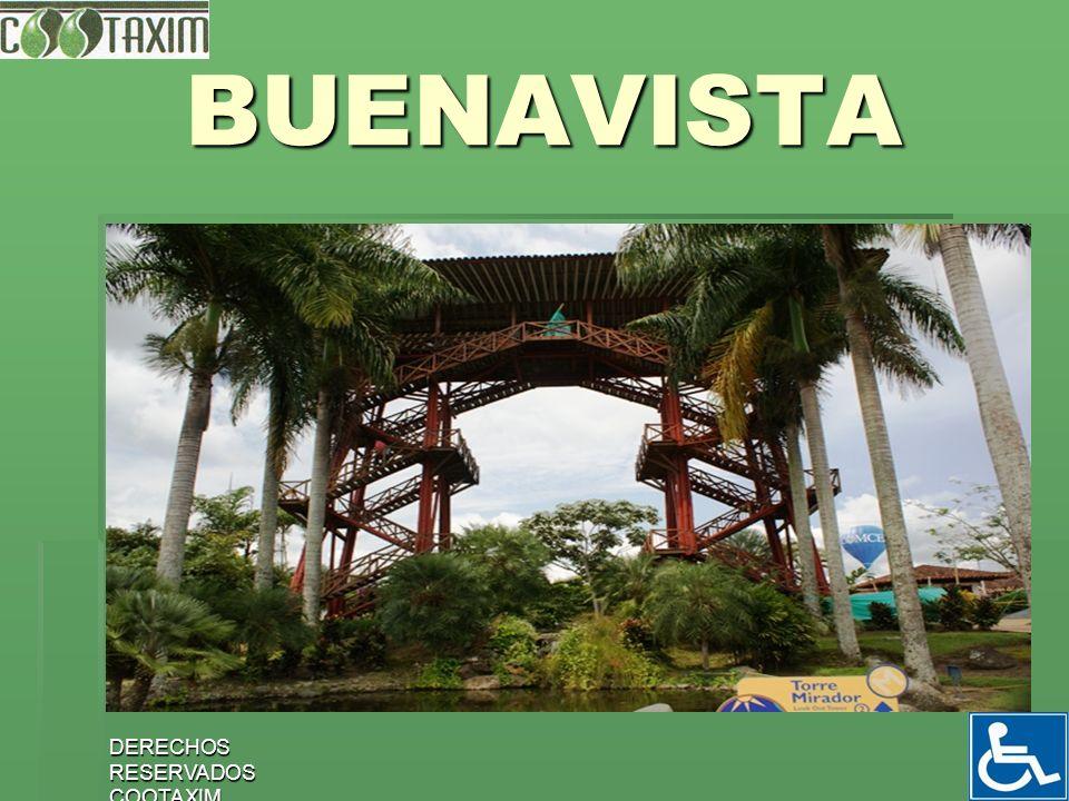 BUENAVISTA DERECHOS RESERVADOS COOTAXIM