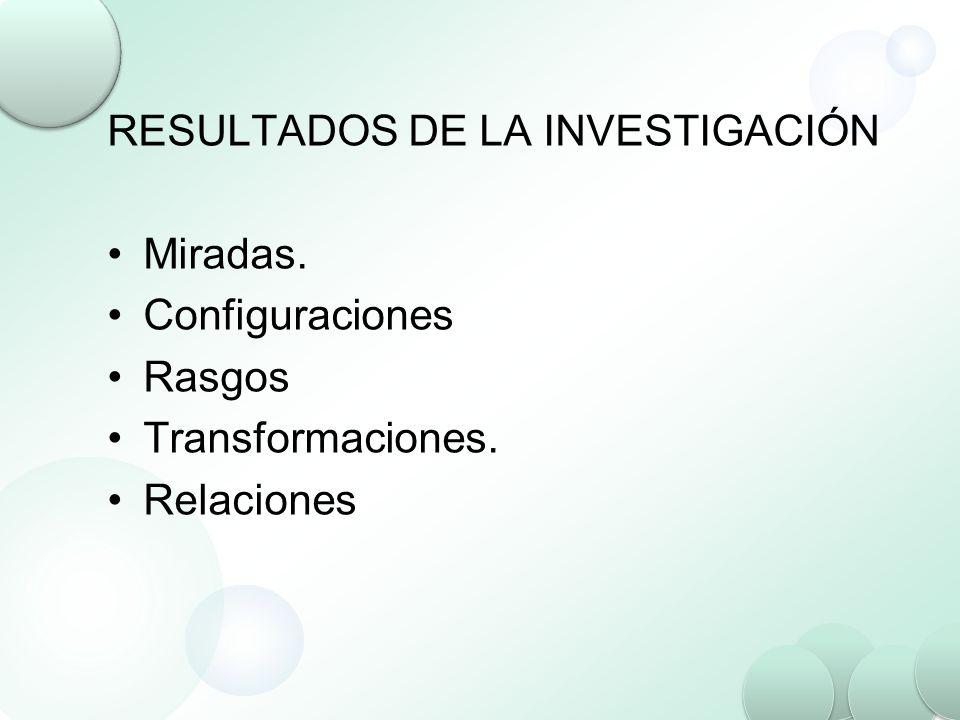 RESULTADOS DE LA INVESTIGACIÓN