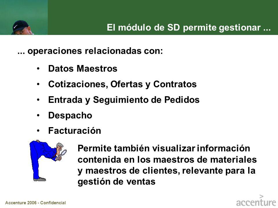 El módulo de SD permite gestionar ...