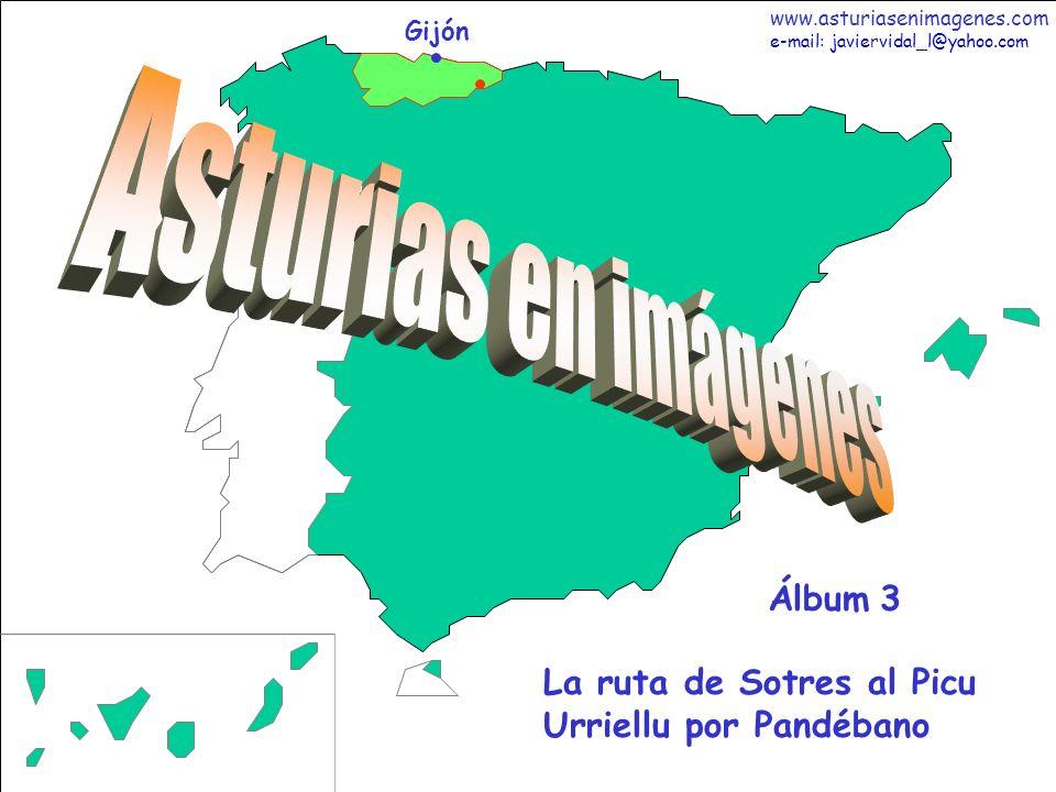 Asturias en imágenes Álbum 3