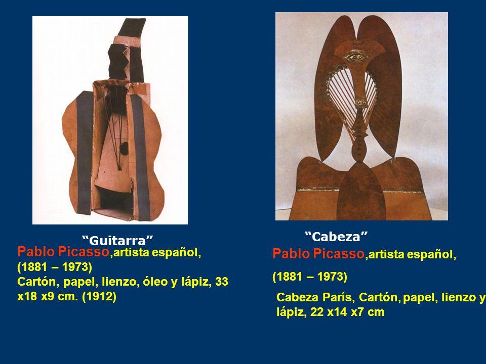 Pablo Picasso,artista español, Pablo Picasso,artista español,