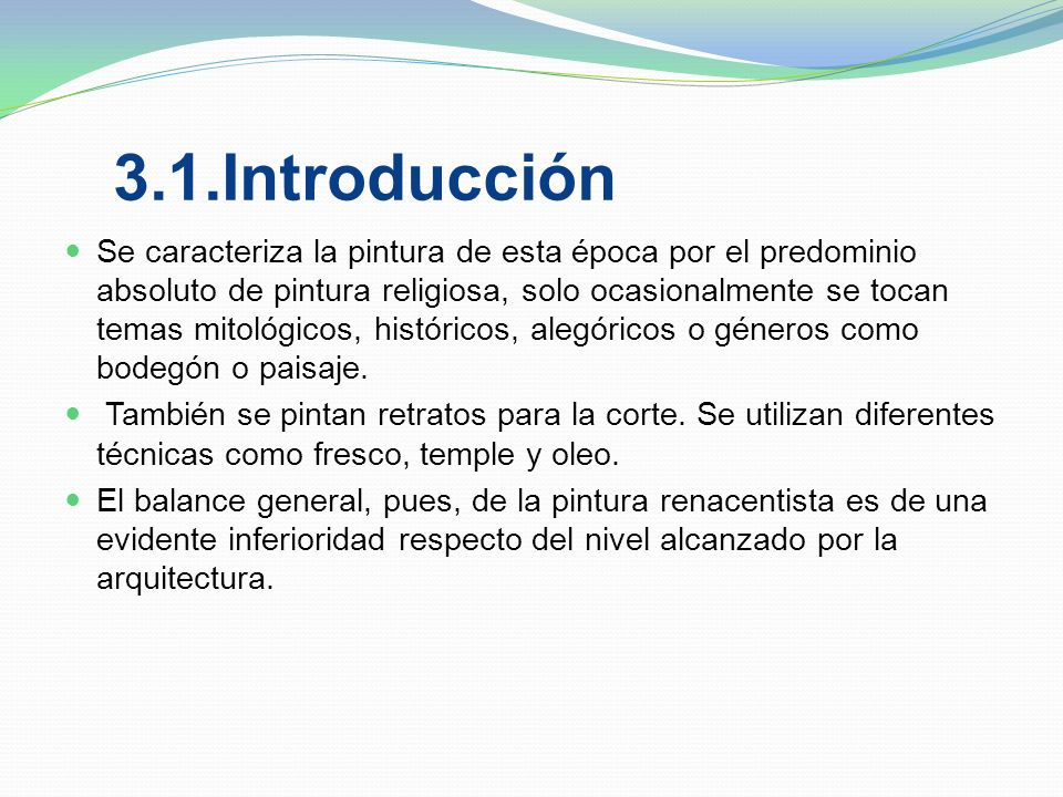 3.1.Introducción