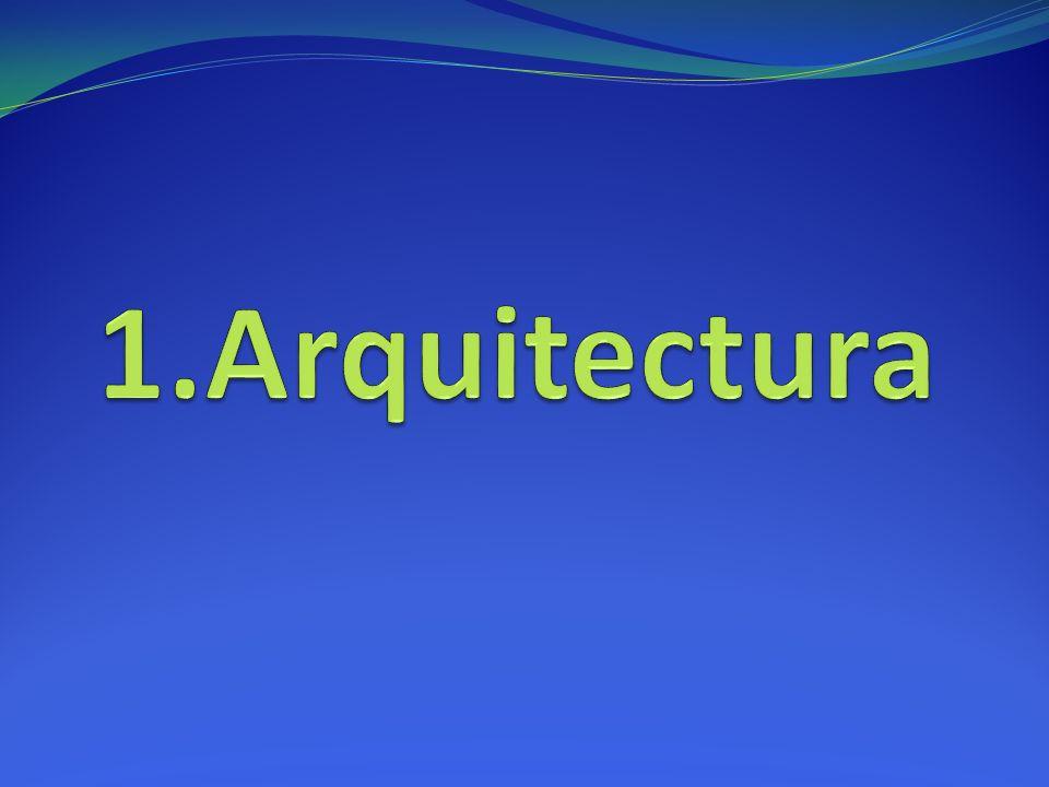 1.Arquitectura