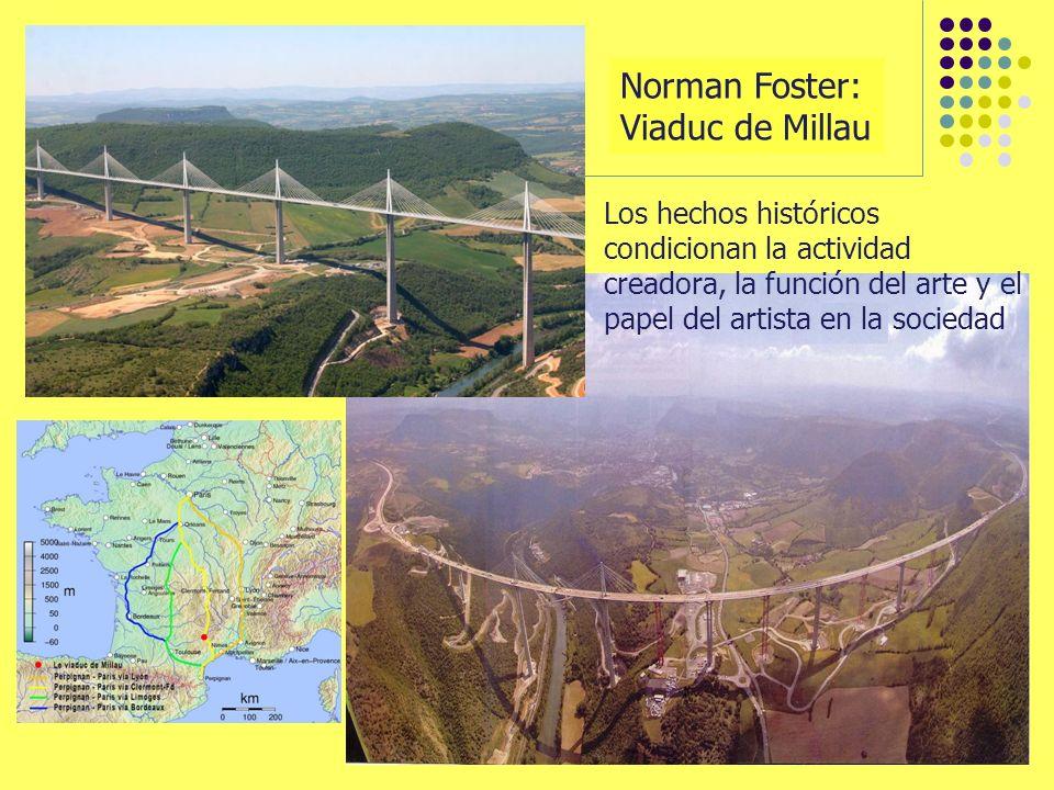 Norman Foster: Viaduc de Millau