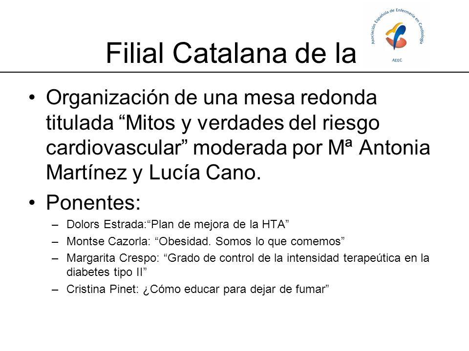 Filial Catalana de la