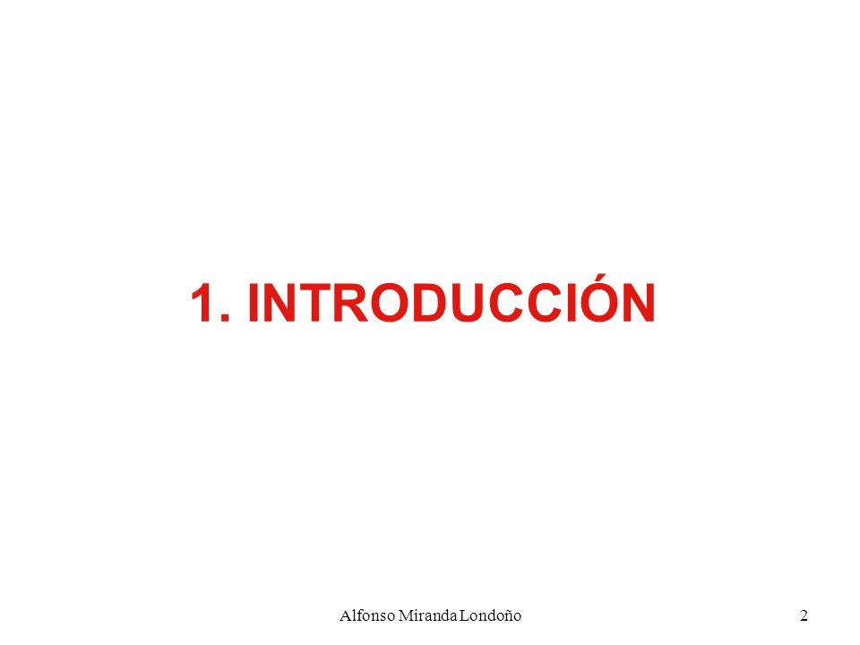 Alfonso Miranda Londoño