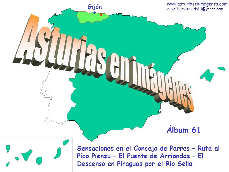Asturias en imágenes Álbum 61