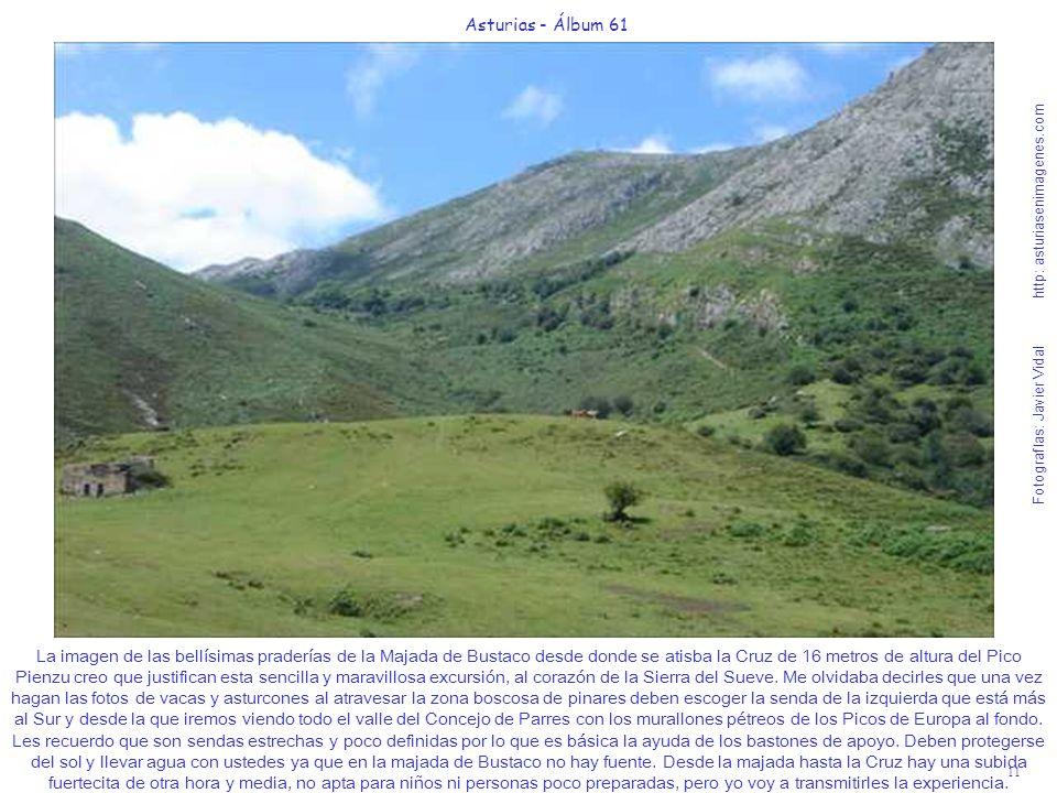 Asturias - Álbum 61
