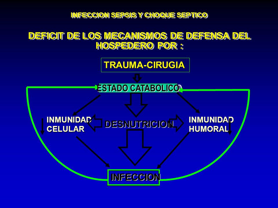 TRAUMA-CIRUGIA ESTADO CATABOLICO ESTADO CATABOLICO DESNUTRICION