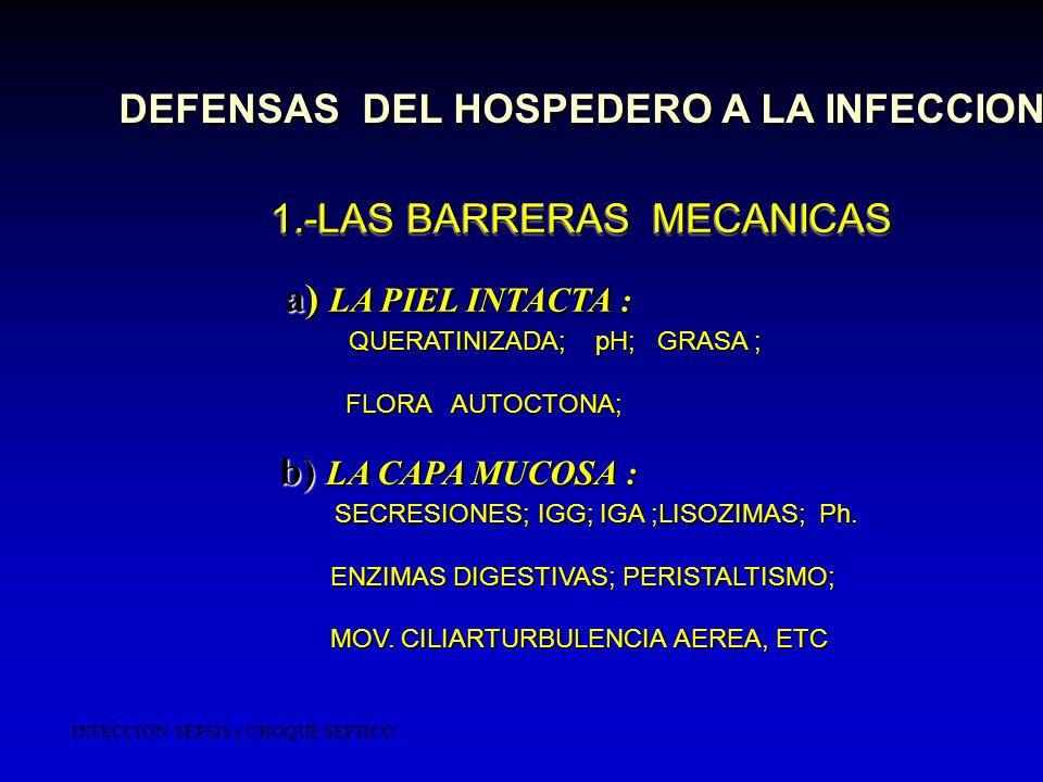 1.-LAS BARRERAS MECANICAS
