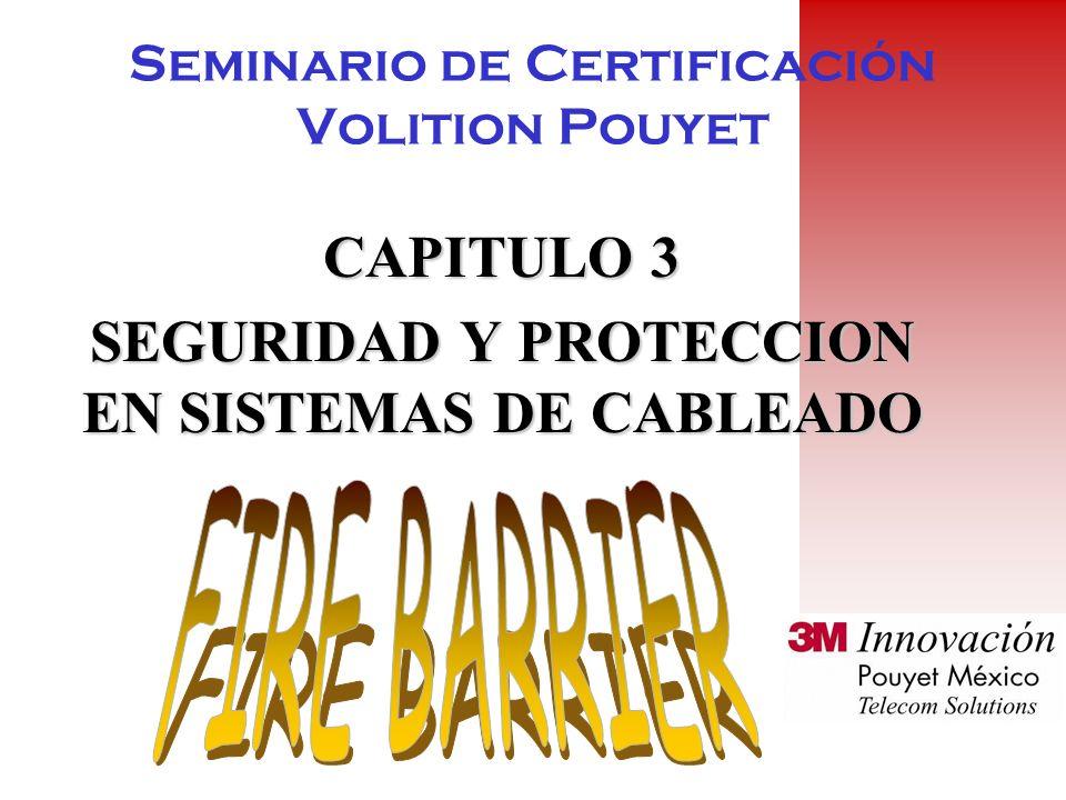 Seminario de Certificación Volition Pouyet