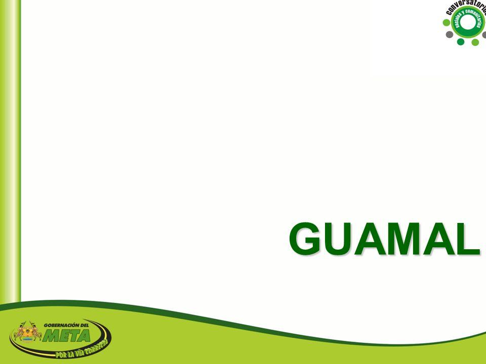GUAMAL