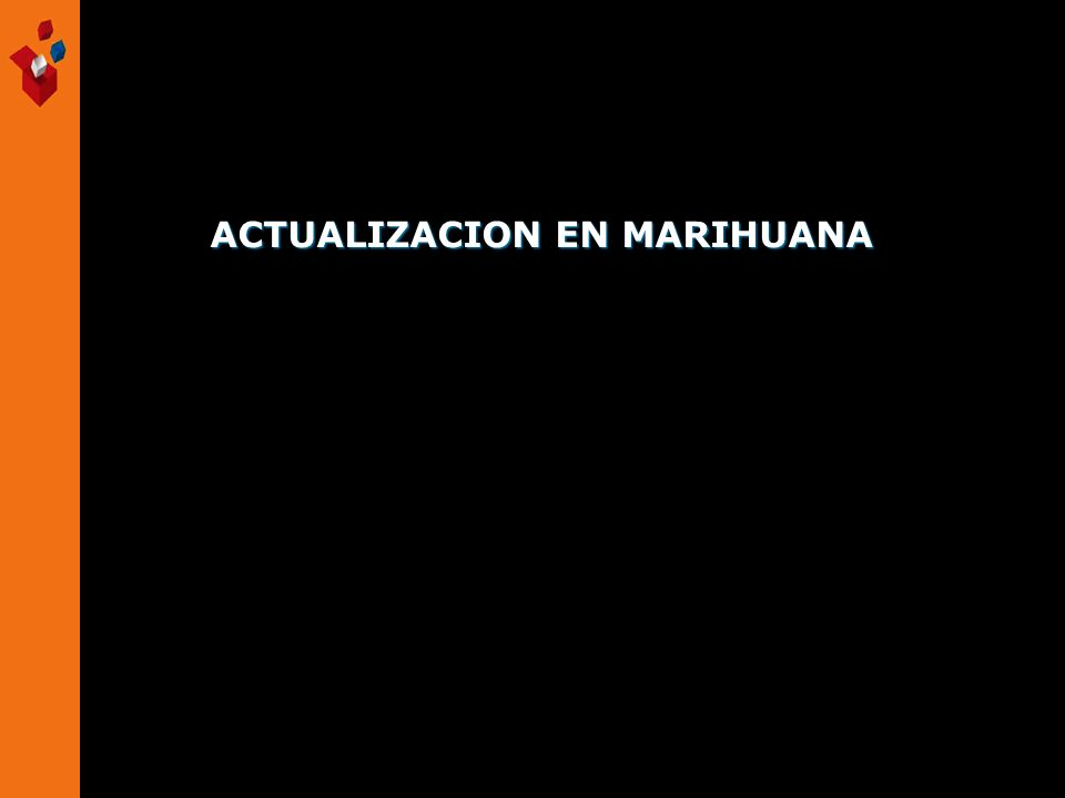 ACTUALIZACION EN MARIHUANA