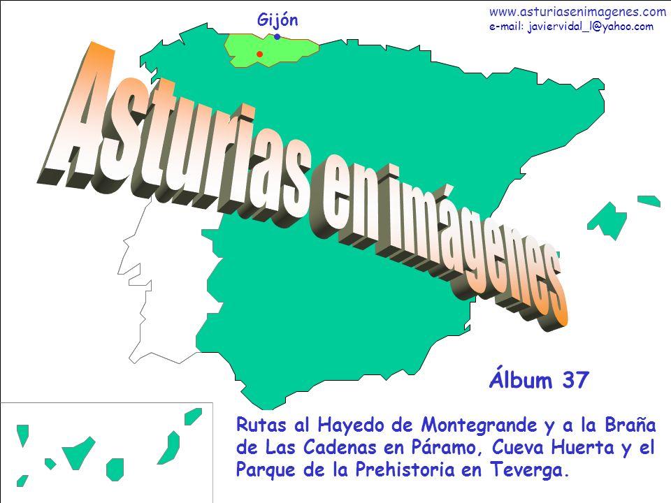 Asturias en imágenes Álbum 37