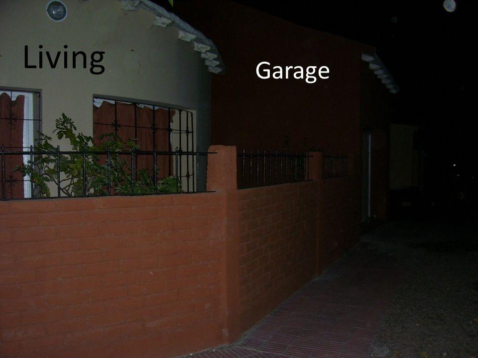 Living Garage