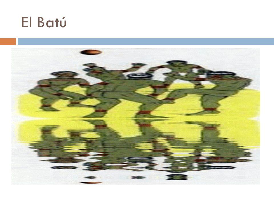 El Batú