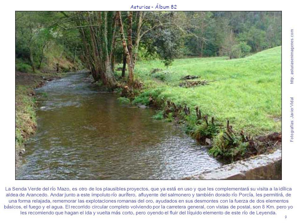 Asturias - Álbum 82