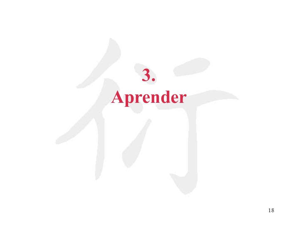 3. Aprender 18 18 18