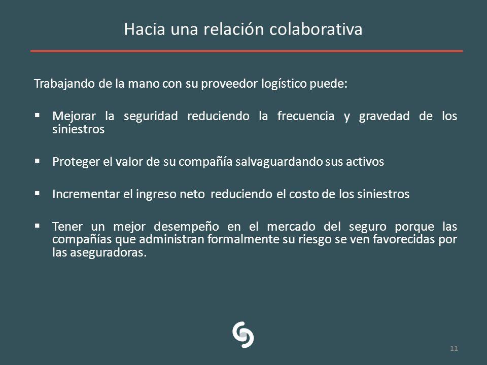 Hacia una relación colaborativa