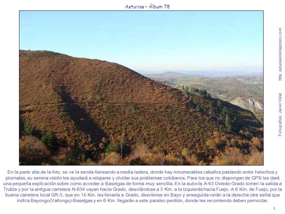 Asturias - Álbum 78Fotografías: Javier Vidal http: asturiasenimagenes.com.
