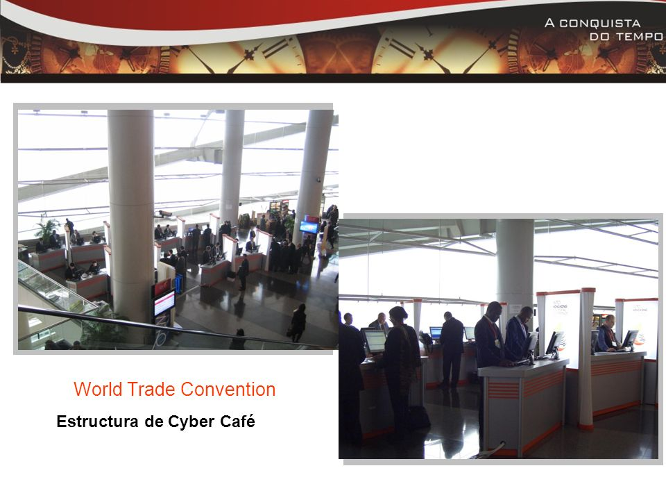 World Trade Convention