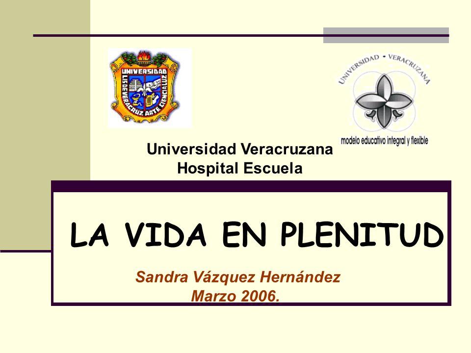 Sandra Vázquez Hernández
