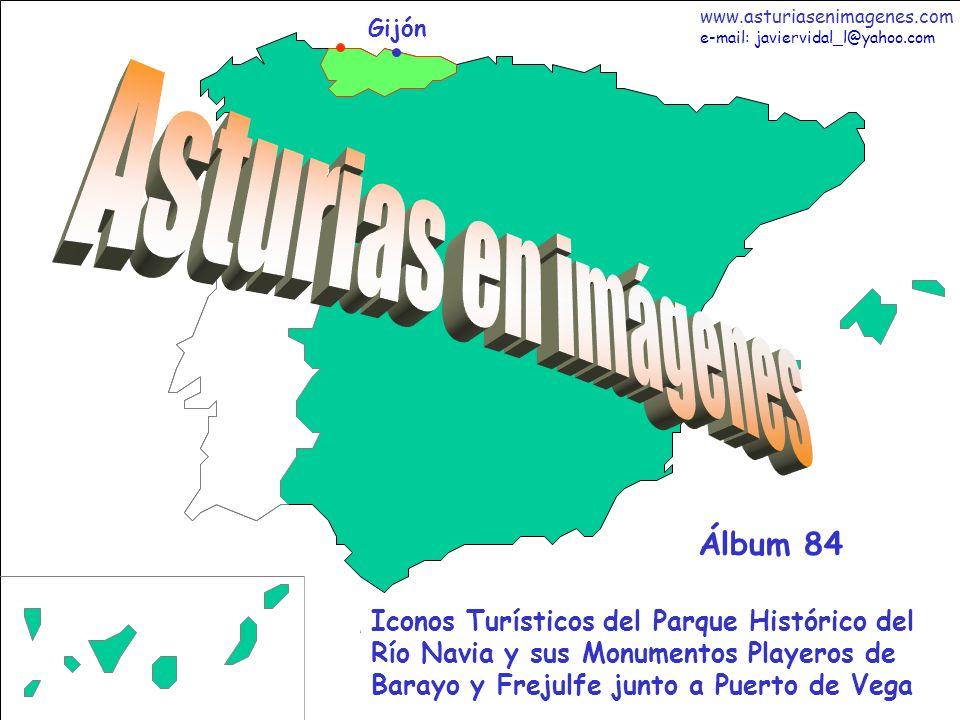 Asturias en imágenes Álbum 84
