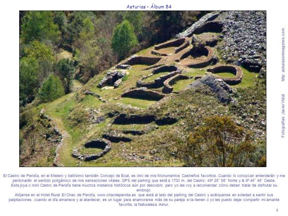 Asturias - Álbum 84