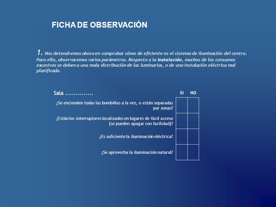 FICHA DE OBSERVACIÓN