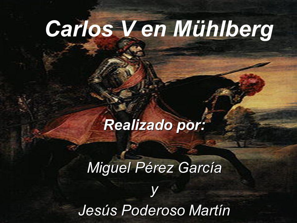 Realizado por: Miguel Pérez García y Jesús Poderoso Martín
